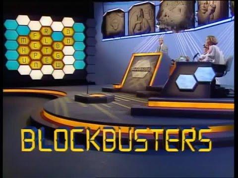 Blockbusters (1994)