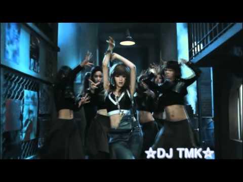 Hyuna - Change ☆DJ TMK☆ REMIX☆