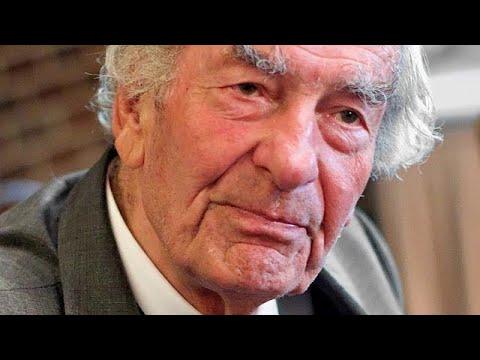 Niederlande: Ex-Regierungschef Ruud Lubbers (78†) ist tot