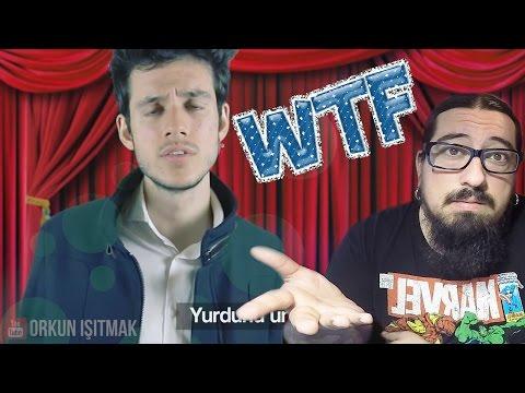 Türkçe Şarkılar İngilizce Olsaydı - 2 REACTION