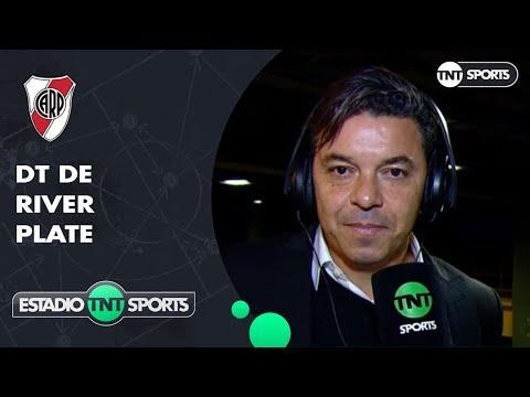 """Marcelo GALLARDO: """"En el segundo tiempo nos faltó claridad"""""""