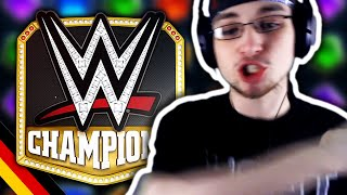 WWE CHAMPIONS [Android] #12 - WWE Live im November 2016 ● Let