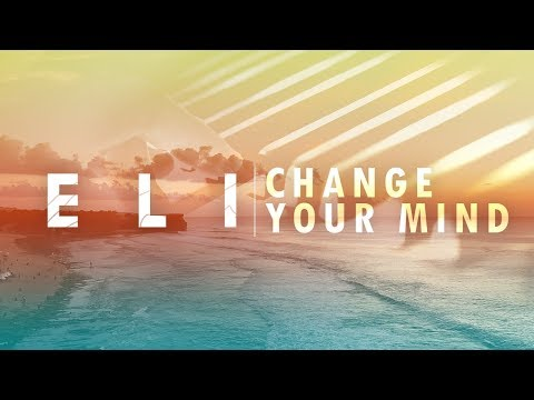 ELI - Change Your Mind (piano cover by Ducci & lyrics)