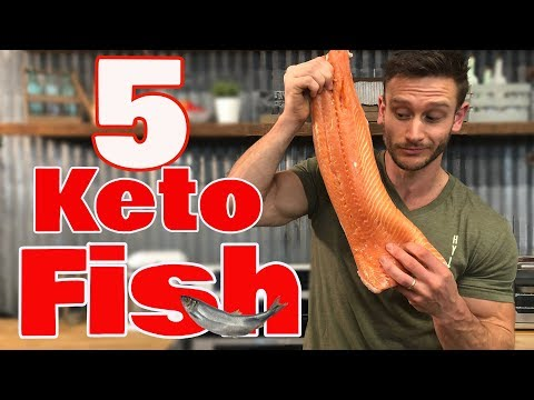 best-fish-for-a-keto-diet-|-keto-fish-benefits-|-the-simple-approach--thomas-delauer
