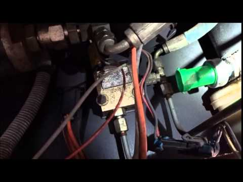 Watch on 1965 mustang fuse box repair