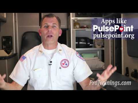 How to Access EMS Through Technology