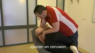 Manuele therapie - Fysiotherapie Ulvenhout