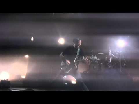 Blink 182 Live @ Bell Center In Montreal 2011
