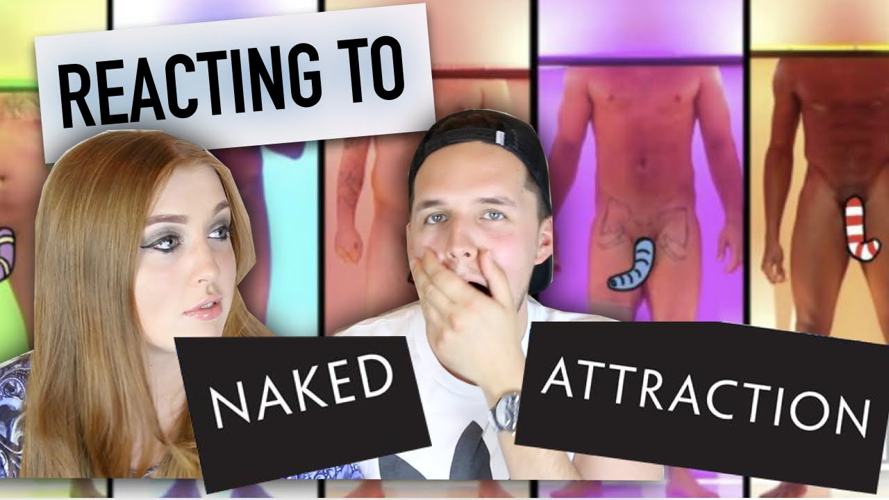 Reacting To Naked Attraction - Good Or Bad - Youtube-5188