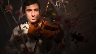 Скрипач Иван Овсепян - Мое любимое развлечение, в перерывах между выступлениями на свадьбах