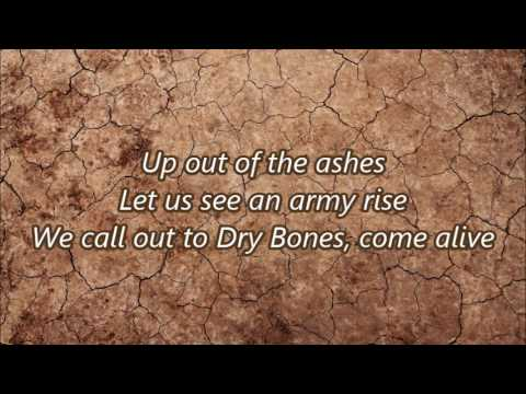 Come Alive (Dry Bones) Lauren Daigle Lyrics