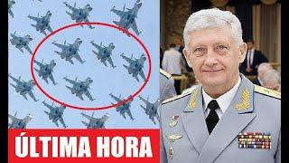 🚨😱URGENTE! 6 Millones de Soldados, 3.500 SUV y 1.500 Iskander Rusos se Preparan para el COMBATE HOY!