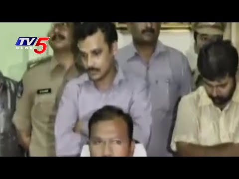 Special Focus On Fake Baba Shiva  Scandals and Crimes  |  TV5News
