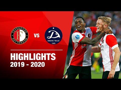 Heerenveen vs Feyenoord live streaming: Watch Eredivisie online