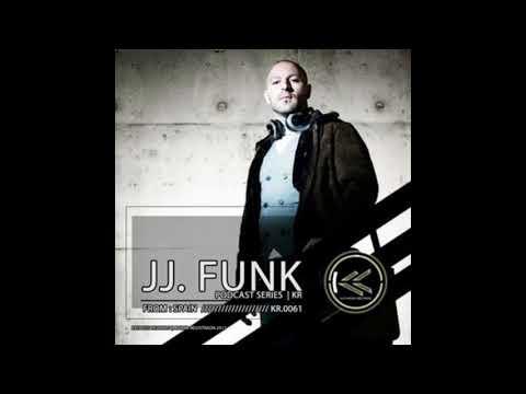 Katarzis Records Second Season  - JJ FUNK (SPAIN)