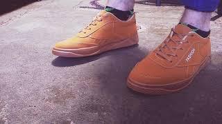 Обзор кроссовок из Китая.кроссовки с aliexpress.мужские кроссовки