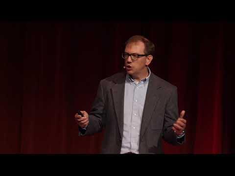 Why American Politics is Screwed Up | Jon Schaff | TEDxRapidCity