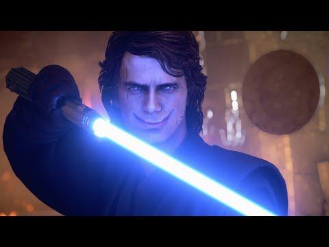 Star Wars Battlefront 2 Funny Moments 😂 #101 thumbnail