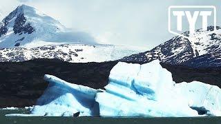Antarctica Melting Down FAST