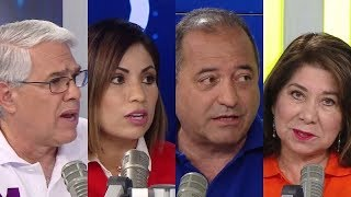 Martha Chávez plantea una 'Comisión de la Verdad' que fiscalice al Equipo Especial Lava Jato