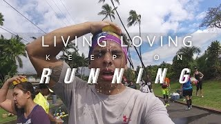 Running a marathon - NO TRAINING!!!!