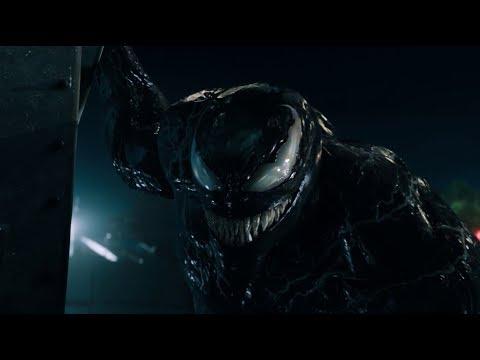 Venom - Monster