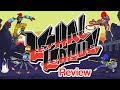 Lethal League Review - Discover Indie!