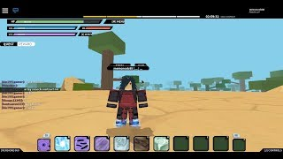 Roblox beyond skin madara
