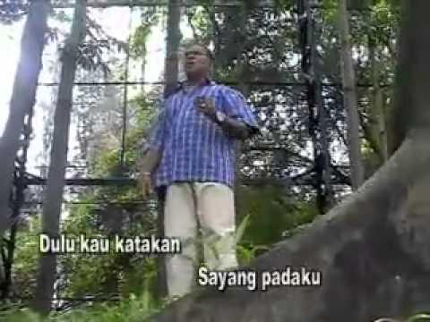 Lagu Daerah - Aku Tak Rela - Tonny Parera
