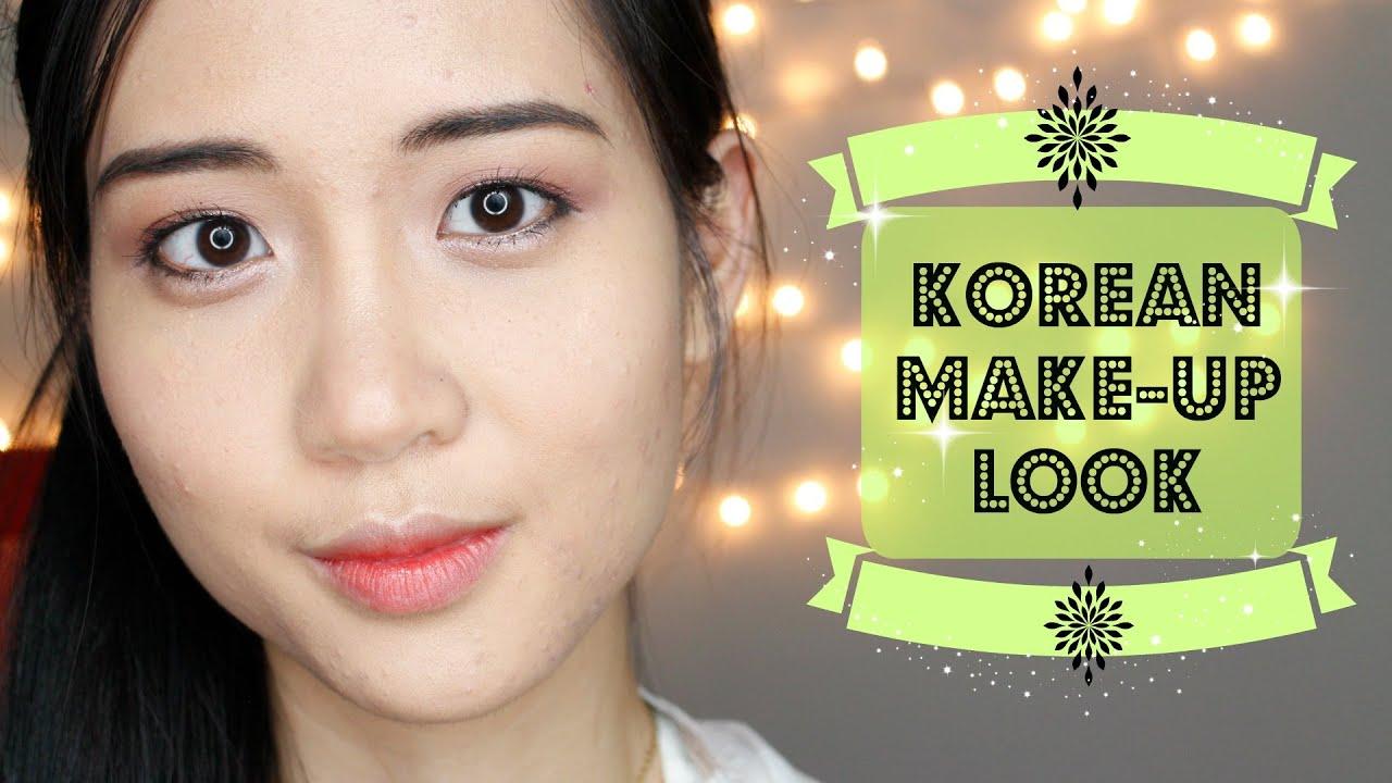 Trang Điểm Tự Nhiên Kiểu Hàn Quốc | Goofy Makeup Freak