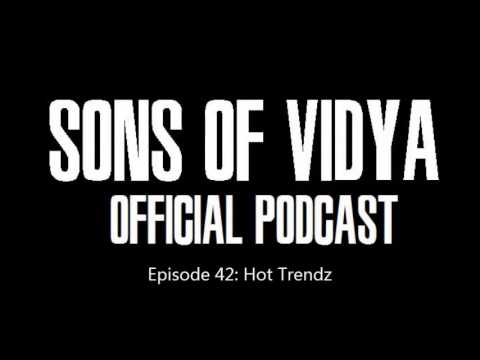 Podcast Episode 42: Hot Trendz