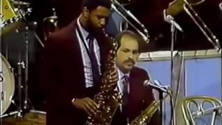 Kenny Garrett - Mel Lewis Jazz Orchestra