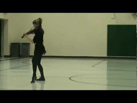 Shadows Lindsey Stirling