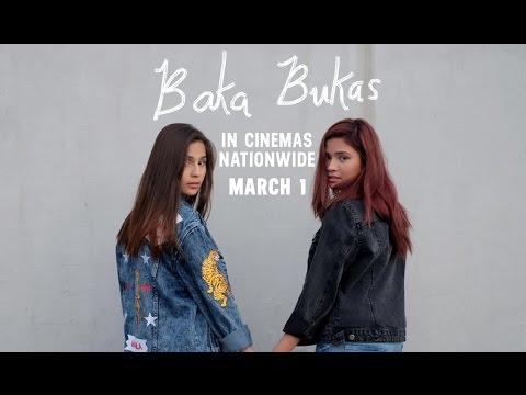 Baka Bukas - Behind the Scenes!