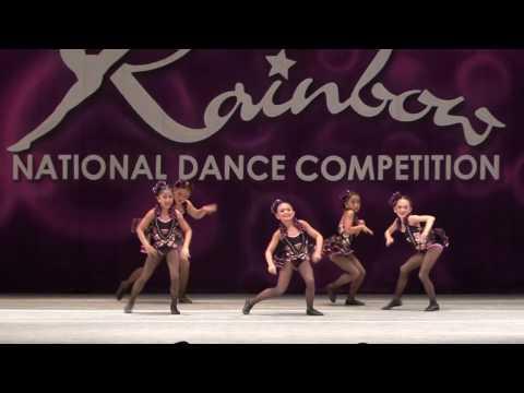 Kick Up Your Heels regionals 2017
