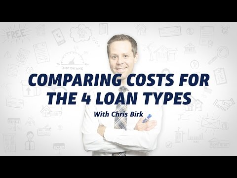 Compare Mortgage Loan Options from YouTube · High Definition · Duration:  17 seconds  · 141 views · uploaded on 11/21/2016 · uploaded by Education World