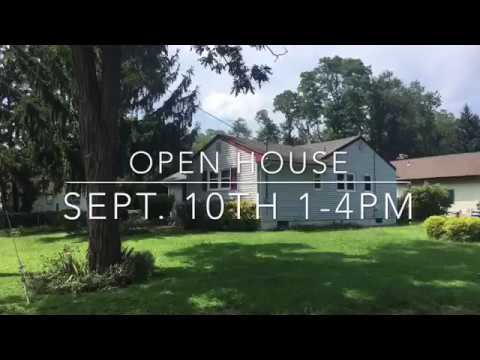 Open House: 18 New St., Spotswood, NJ 08884 Sunday 9/10/17 from 1-4 pm