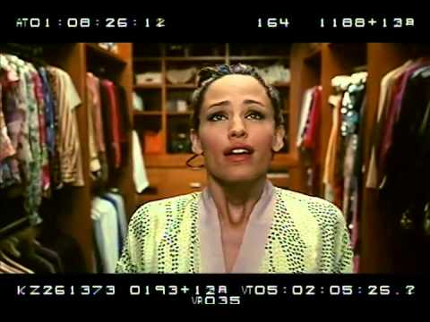 13 Going on 30 - Makeup / Lingerie Montage - Deleted Scene