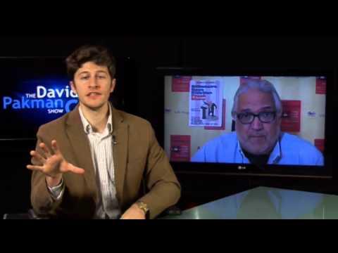 The David Pakman Show - FULL SHOW - November 15, 2012