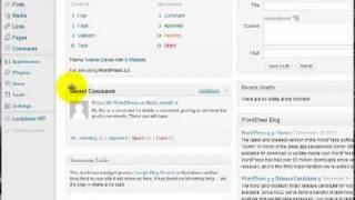 видео Плагин Login LockDown для WordPress
