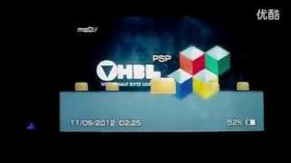 PSVITA ¿VHBL? EJECUTANDO ISO DE PSP