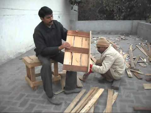 how to make a wood shoe rack youtube. Black Bedroom Furniture Sets. Home Design Ideas
