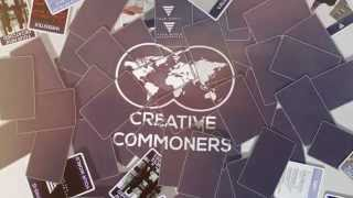 Business/Creative Services: Creative Commoners