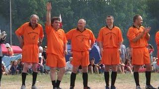 Сборная Мира против сборной Самары 2006г