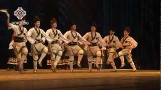 bg folk dance masters sofia region part 2