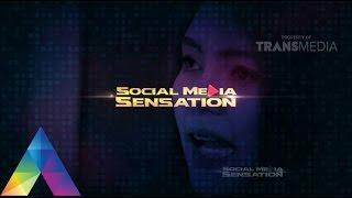 SOCIAL MEDIA SENSATION - AMYLATU