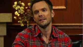 "Joel McHale On ""Community"" Shakeup Controversy 
