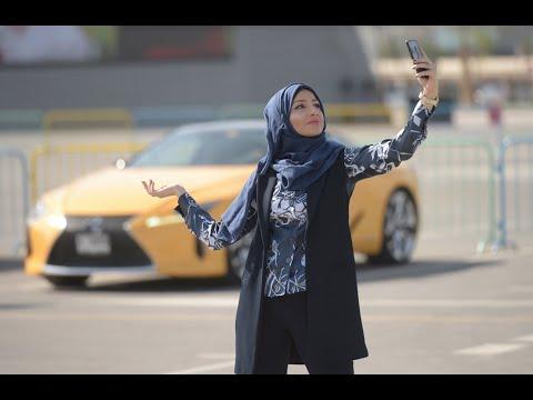 10 famous Muslim Americans