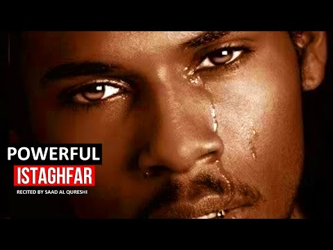 Powerful Istighfar  ᴴᴰ | Must Listen Daily And FORGIVE ALL YOUR SINS !!!