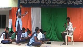 comedy drama in telugu - Class Room Jokes in Telugu - Comedy Class - funny classroom